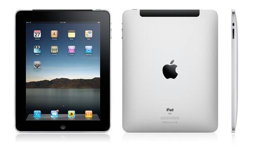 iPad 16GB +3G