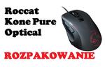 Roccat Kone Pure Optical [ROZPAKOWANIE]