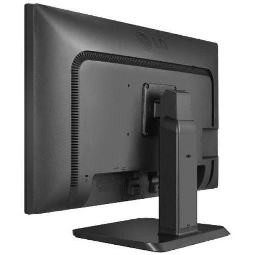 """LG 24"""" 24MB65PM-B LED IPS D-sub/DVI/Pivot"""