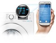 Samsung WF60F4E0W2W