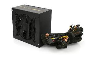 SilentiumPC Supremo L2 Gold 550W