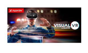 Ruszyła Przedsprzedaż Okularów do Wirtualnej Rzeczywistości - Visual VR
