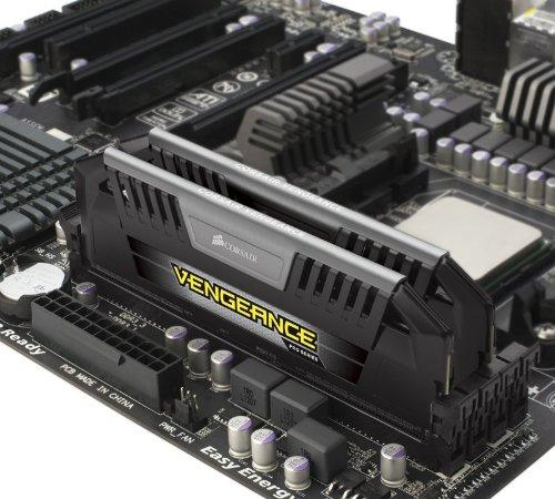Corsair DDR3 Vengeance Pro 8GB /2133 (2*4GB) CL11-11-11-13 Silver