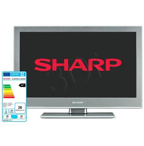 Sharp LC24LS240EV