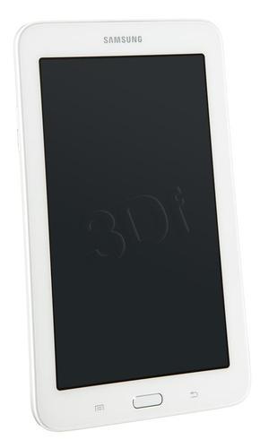 SAMSUNG GALAXY TAB 3 7.0 (T110) 8GB WHITE (WYPRZ)