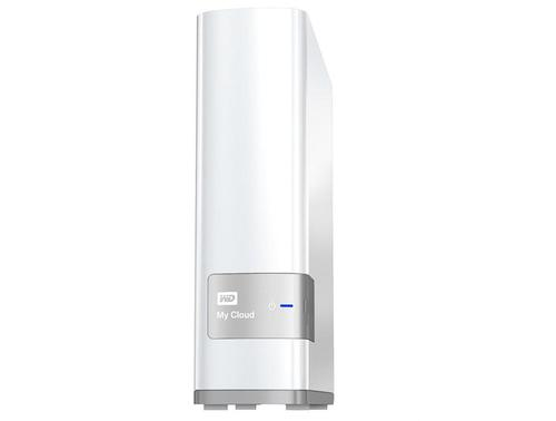 WD My Cloud 2TB