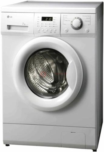 LG Allergy Care WD-10480TP