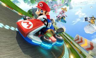 Mario Kart Arcade GP VR - Gratka Dla Fanów Automatów do Gier