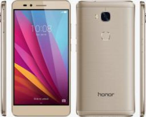 Huawei Honor 5X DualSIM Złoty (51090BXP)