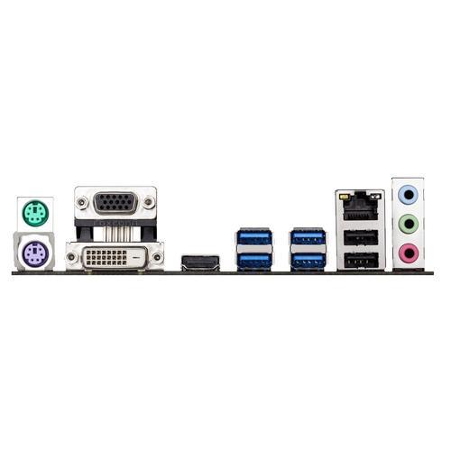 Asus Z97-P s1150 Z97 4DDR3 RAID/GLAN/8CH/USB3 ATX