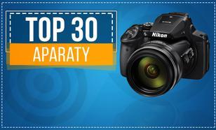 TOP 30 Aparatów Robiących Najlepsze Fotki!