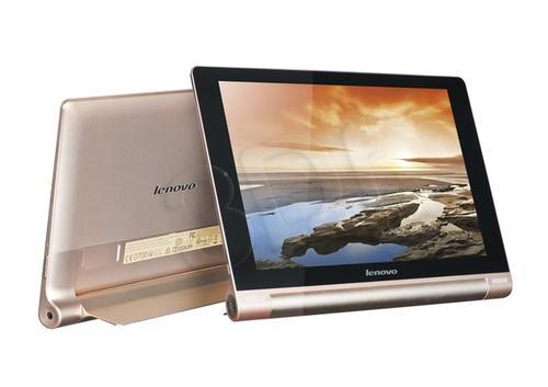 "Lenovo Yoga B8080 Snapdragon 400 (Quad Core, 1.6 GHz) 2GB 10,1"" (1920x1200) 16GB Adreno 305 WiFi A4.3 Gold 59-412244"