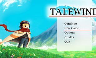 Talewind