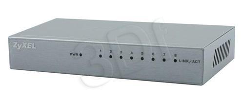 ZyXEL (GS-108B) 8x10/100/1000Mbps Gigabit switch