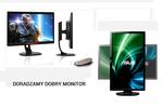 Jaki Monitor 24 cale Kupić? Wybieramy Najlepszy do 500, 1000, 1k+ zł