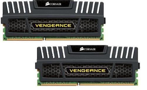 Corsair DDR3 VENGEANCE 16GB/1866 (2*8GB) CL10-11-10-30