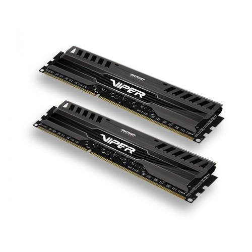 Patriot DDR3 16GB (2x8GB) Viper 3 1600MHz CL9 XMP