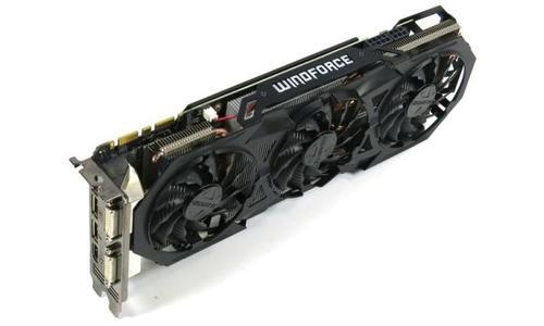 Gigabyte GeForce GTX 970 OC