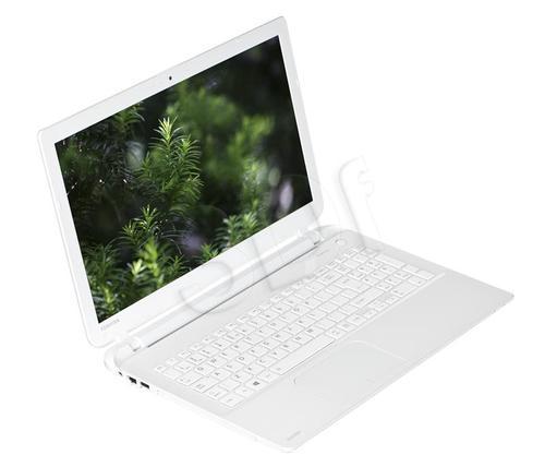 """TOSHIBA SATELLITE L50-B-1MR i3-4005U 6GB 1TB 15,6"""" R7M260 (2GB) W8.1"""