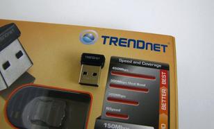 TRENDnet WiFi TEW-648UBM