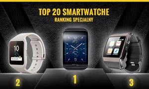Jaki Smartwatch Kupić - TOP 20 Modnych i Funkcjonalnych Modeli!
