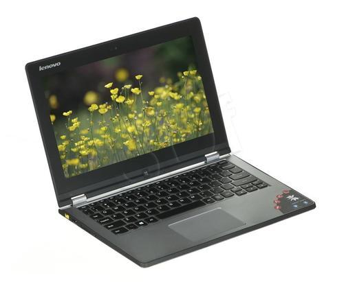 """Lenovo Yoga 2 Notebook N3530 4GB 11,6"""" MT HD 500GB INTHD W8 Silver 59-433659"""
