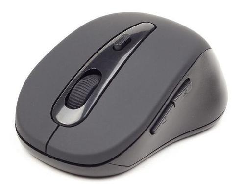 GEMBIRD Mysz Bluetooth 800-1600DPI (MUSWB2) Black