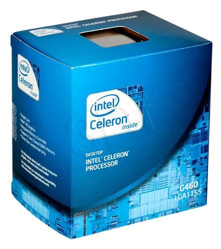 CELERON G460 1.8GHz LGA1155 BOX