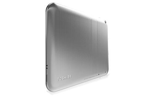 "Toshiba Excite Write AT10PE-A-103 Android 4.2 JB nVIDIA Tegra T40S/eMMC 32G/2GB/10.1"" WQXGA Silver"