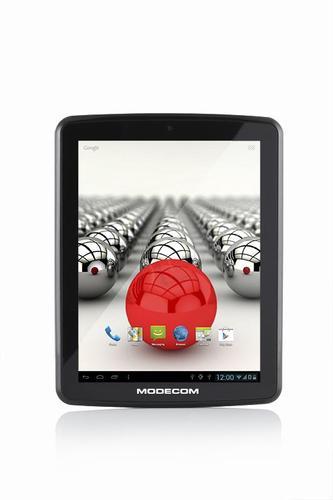 "8"" MODECOM FreeTAB 8001 IPS X2 3G+ BLACK"
