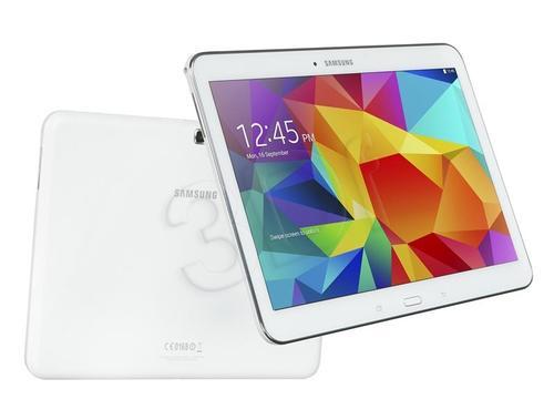 SAMSUNG GALAXY TAB 4 10.1 (T530) 16GB Wi-Fi WHITE