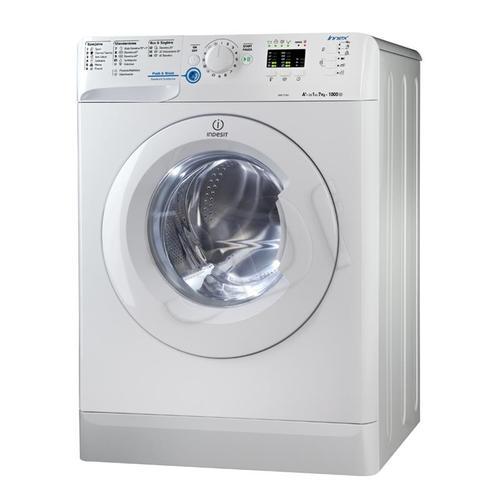 Indesit XWA 71051 W PL (1000obr/min 7kg Front 54cm A+)
