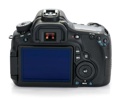 CANON EOS 60D +18-135 IS