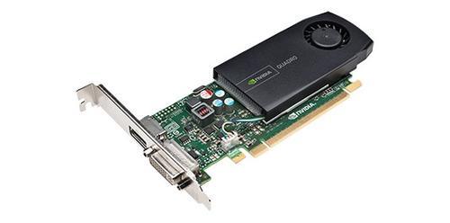 Fujitsu NVIDIA Quadro K420 1GB S26361-F2222-L42