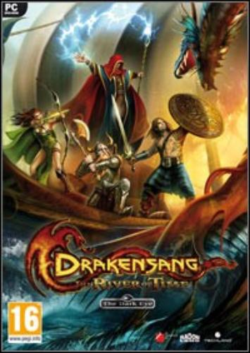Techland Drakensang 2: River of Time PC