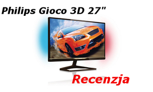 Philips Gioco 3D [TEST]