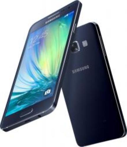Samsung GALAXY A3 Czarny (SM-A300FZKUXEO) Darmowa dostawa