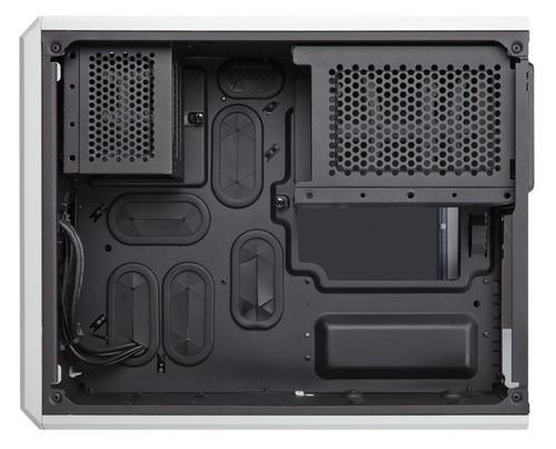 Corsair Carbide 240 Air WHITE USB3.0 Mini ITX