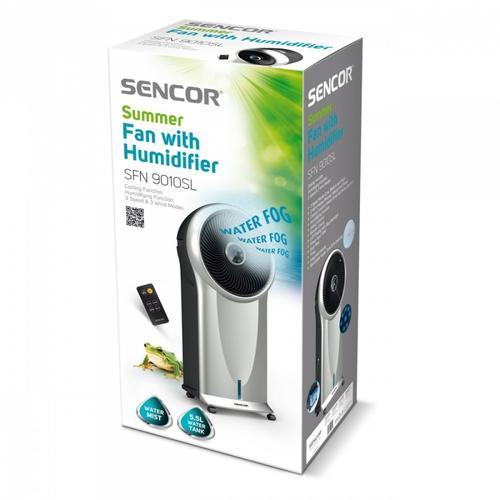 SENCOR SFN 9011SL