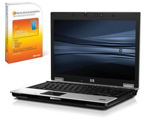 HP EliteBook 8530w (P8700)