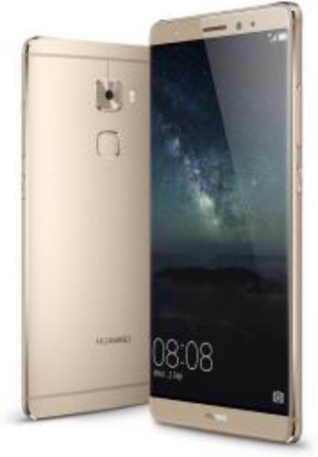 Smartfon Huawei Mate S Carrera 32GB Złoty (Mate S Carrera Gold)