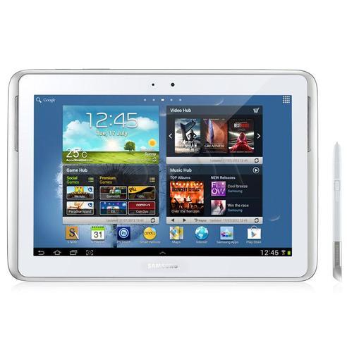 Samsung Galaxy Note 10.1 (N8000) 16GB 3G white(WYP)