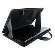 4World Etui HC Slim   ultrabook, tablet   325x240x40mm   11.6''   czarne