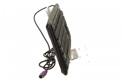 Tracer Klawiatura Maverick Black PS2