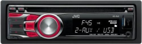 JVC KD-R45