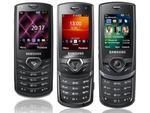 Samsung Shark – seria telefonów dla użytkowników sieci społecznościowych
