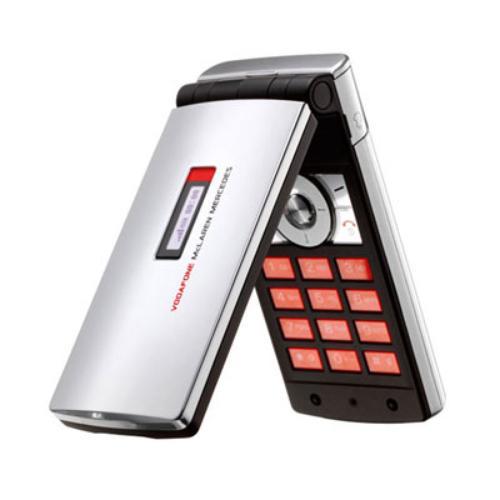 Sharp GX29 MM