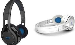 Sms audio street on ear wired