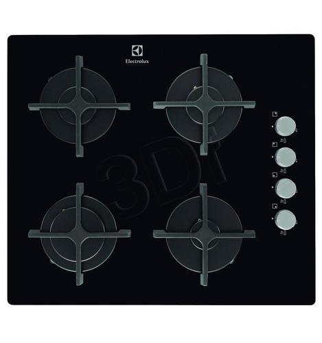 ELECTROLUX EGT 6142 NOK (gazowa/ czarna)