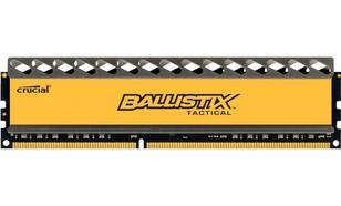 Crucial DDR3 Ballistix Tactical 8GB/1866 CL9-9-9-27